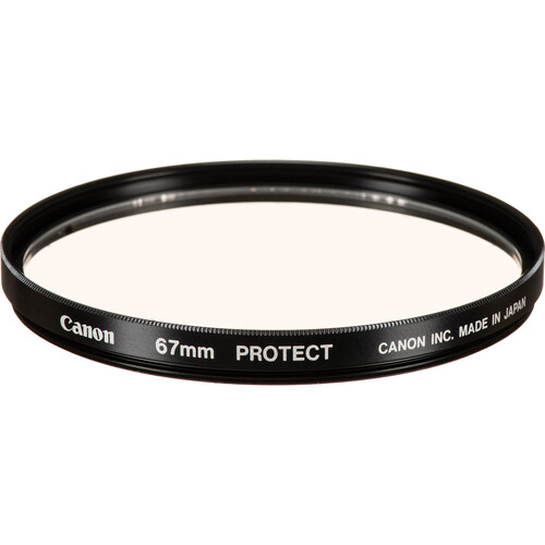 uv filter 001 how to change