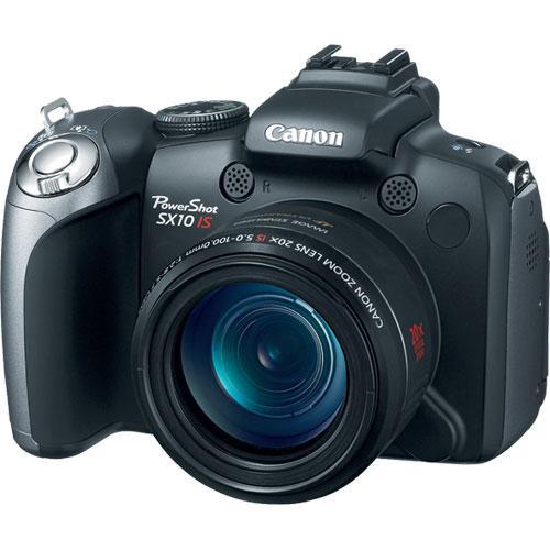 canon powershot sx10 is digital camera 2665b001 b h photo video rh bhphotovideo com canon powershot sx100 is manual canon powershot sx10 is service manual