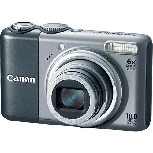 Canon Powershot A75 Remote Capture Software