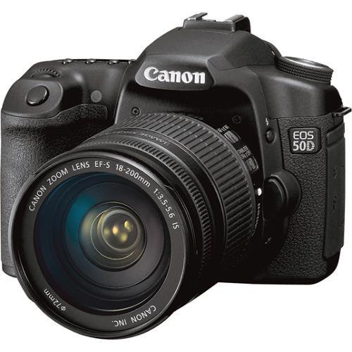 Canon EOS 50D Camera 64 BIT Driver