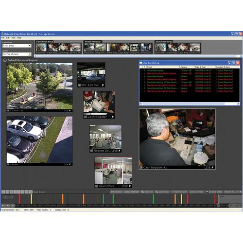 video recording program