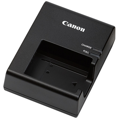 Canon Lc E10 Battery Charger For Eos Rebel T3 T5 T6