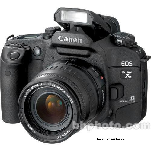 canon eos elan 7ne camera body 9353a002 b h photo video rh bhphotovideo com canon eos elan 7n manual Canon EOS 500