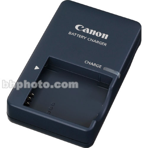Canon Cb 2lv Charger For Nb 4l Battery 9764a001 B Amp H Photo