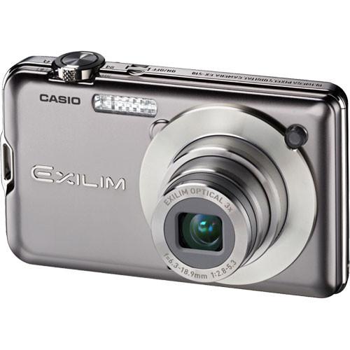 casio exilim ex s10 digital camera silver ex s10asreba b h rh bhphotovideo com Casio Exilim EX- ZS5 casio exilim ex zs10 manual
