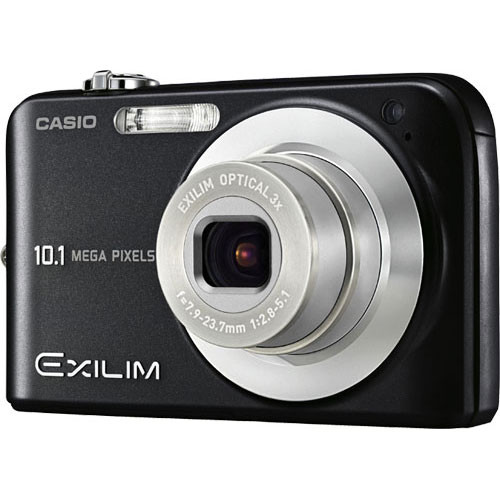 CASIO EX-Z1080 Digital Camera Treiber