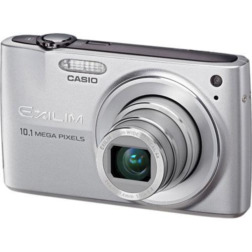 Digital Camera EX-Z30/EX-Z40 - Support | Home | CASIO