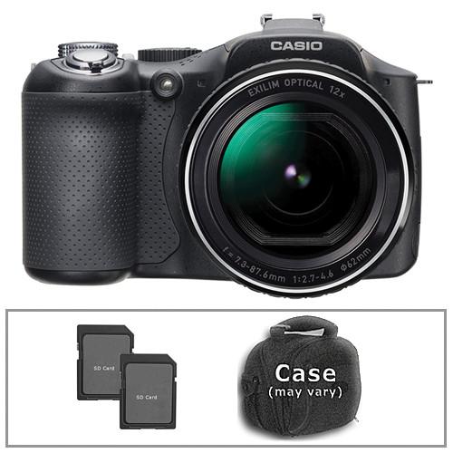 casio exilim pro ex f1 digital camera w basic accessory kit b h rh bhphotovideo com Exilim Casio EX -S8 Manual Casio Exilim Phone Manual