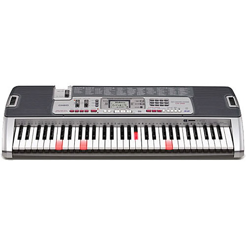 Casio lighted keyboard submited images