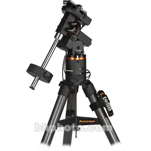 Celestron Cge Motorized Equatorial Telescope Mount W