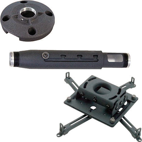 Chief Projector Ceiling Mount Kit Kitpd012018 B Amp H Photo Video