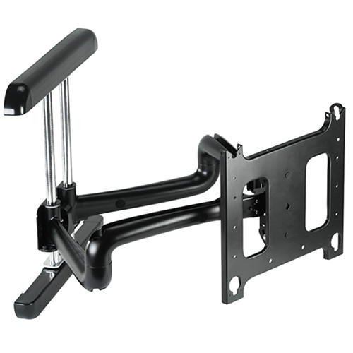 Chief Pdr 2000b Large Flat Panel Swing Arm Wall Mount