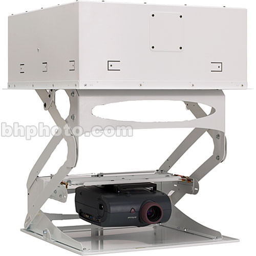 Chief Projector Lift Sl236sp B Amp H Photo Video