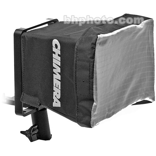 Chimera Micro Softbox For Lowel Pro, I, And L Light