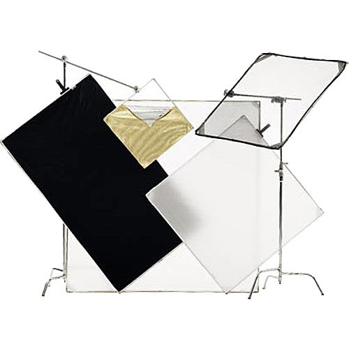 Chimera 48x48 High Definitioneng Fabric Kit 5630 Bh