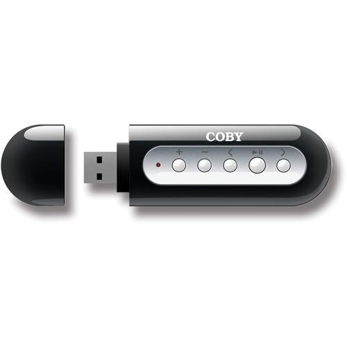 Generic gtmax mp3 car audio tape cassette adapter for coby mp707.