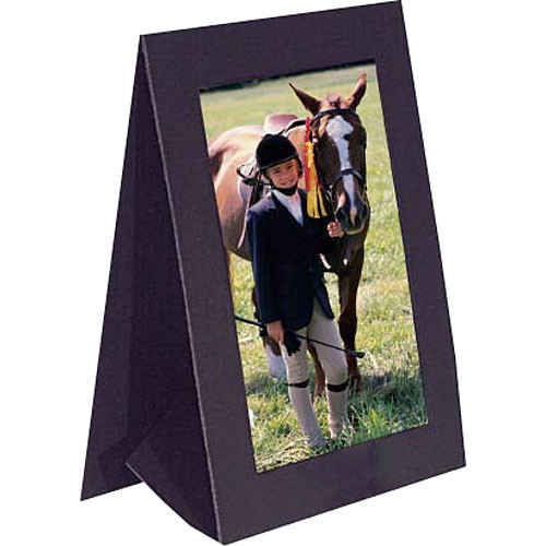 Collectors Gallery Grandeur Easel Frame Without Foil Pf5100 46