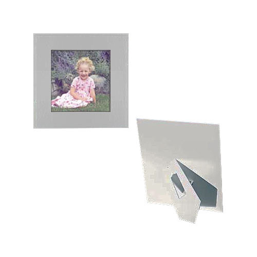 Collector\'s Gallery Easel Frame - 3 x 5\