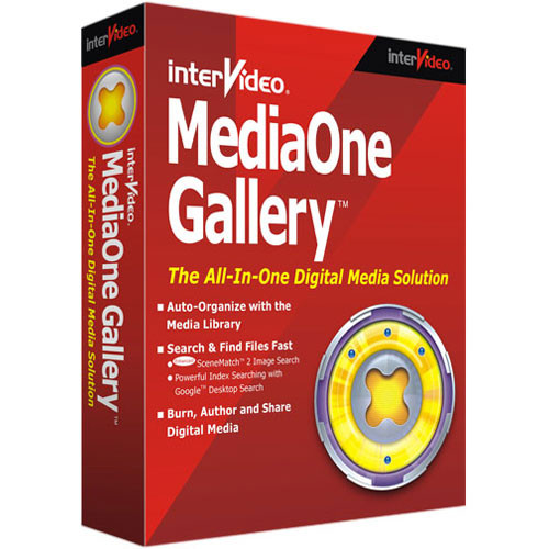 intervideo mediaone gallery