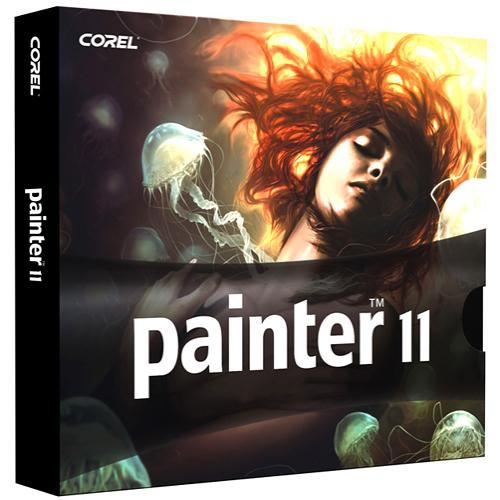 corel painter 11 for windows 7