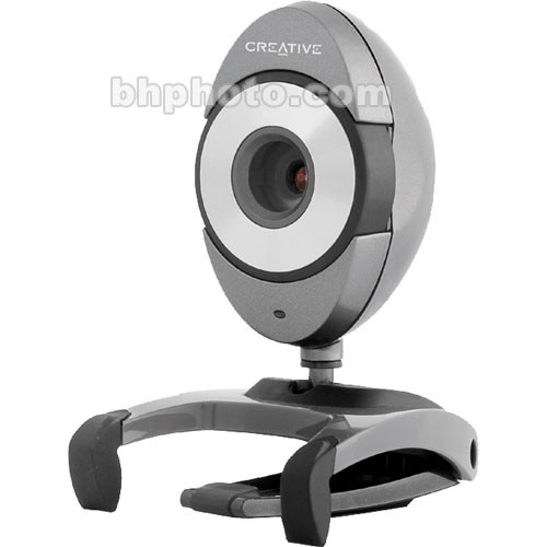 Creative Labs Live! Wireless Webcam for Remote 73VF018000000 B&H