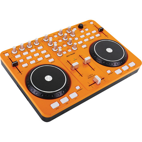 dj Tech i Mix Reload Dj-tech I-mix Reload dj