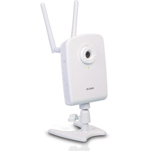 D-Link DCS-1130 Camera Drivers for Windows Mac