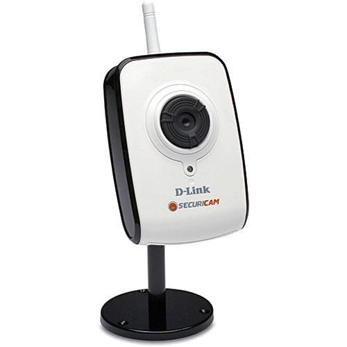 d link dcs 920 securicam wireless g internet camera dcs 920 b h. Black Bedroom Furniture Sets. Home Design Ideas
