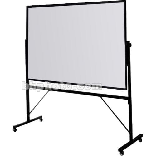Da Lite 3 5 Ft X 5 Ft Whiteboard Whiteboard 43179