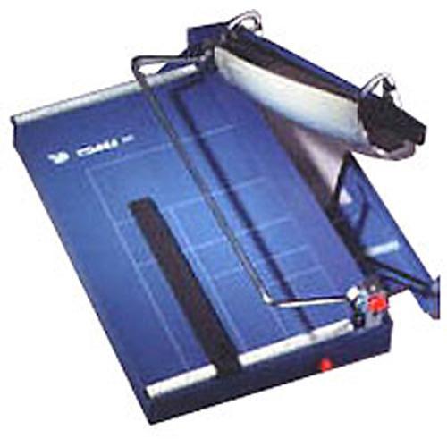 Dahle 567 premium guillotine cutter 21 5 567 b h photo for Bureau en gros hours