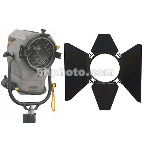 Desisti 1200w Rembrandt Piccolo Mk2 Hmi Fresnel Cable 2512110