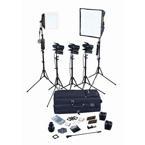 Portable Lighting Portable Lighting Kit