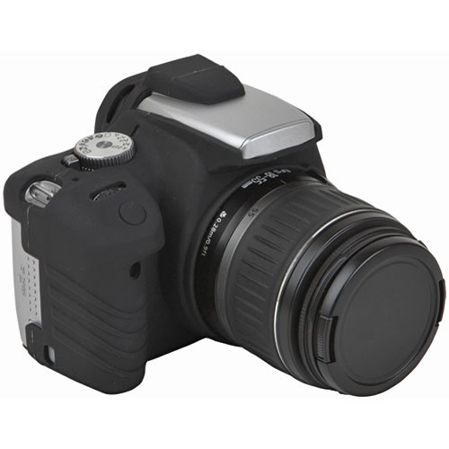 Delkin devices snug it pro skin for canon eos 40d