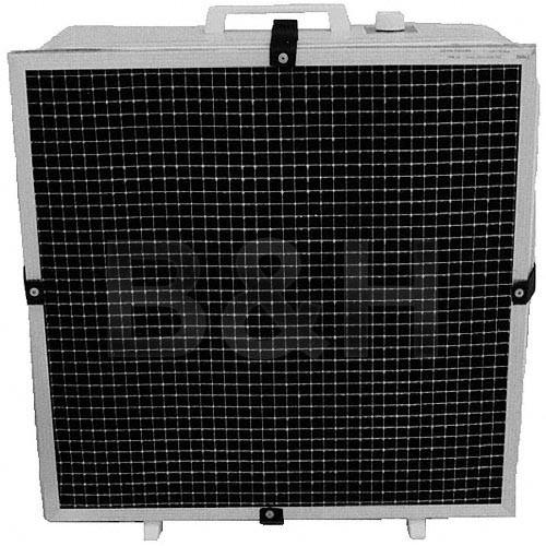 "Delta 1 Electrostatic Air Filter - 20 x 20"" 50090 B&H"