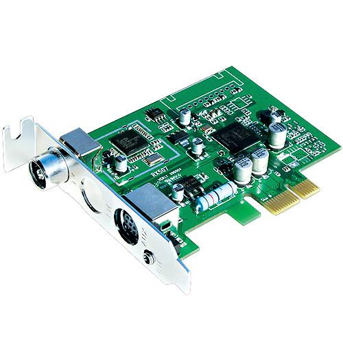 New Drivers: DIAMOND TVW750PEC TV Tuner