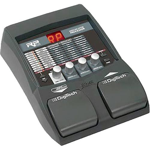 DigiTech RP155 Guitar Multi Effects Processor, Looper And USB Interface