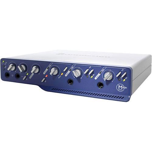 Digidesign M Box 2 Pro Factory HD Recording System