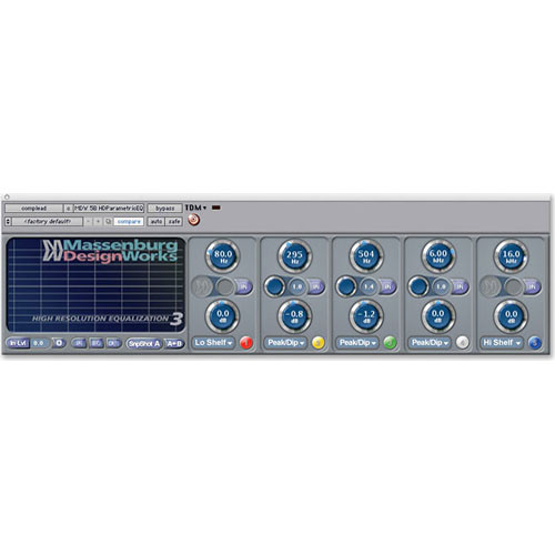 Digidesign mbox mini