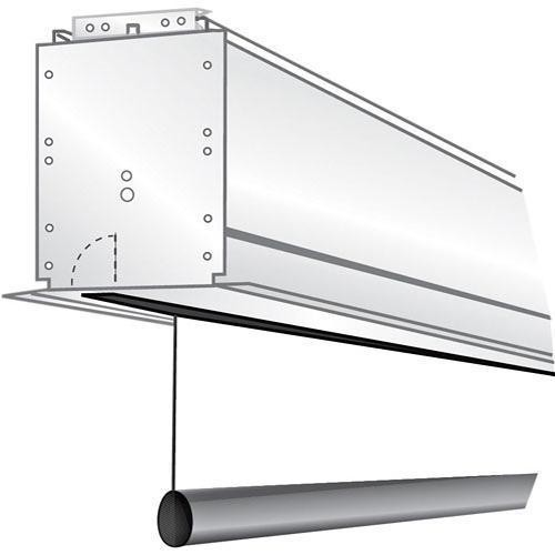 Silhouette c manual projection screen:: draper, inc.