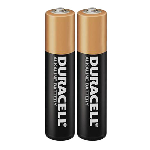 duracell aaa 1 5v alkaline coppertop batteries 2 pack mn2400b2. Black Bedroom Furniture Sets. Home Design Ideas