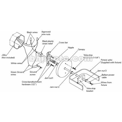 Hid Kit Wiring