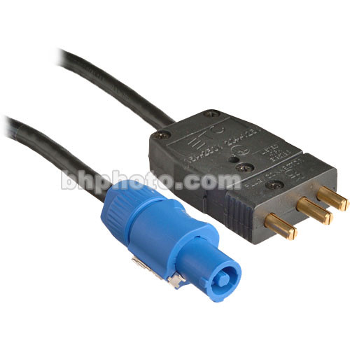 Stage Pin Cable : Etc power cable for source stage pin  b h