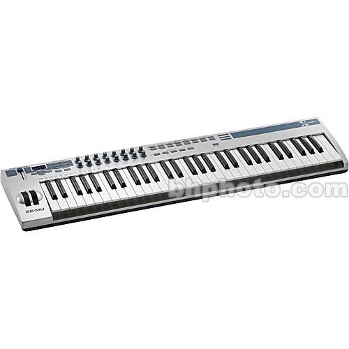 E-MU LONGboard 61 Keyboard Controller Mac