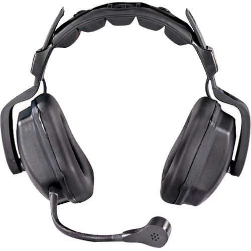 cf68867c069 Eartec Ultra Double Around-Ear Intercom Headset UDMOTOIL B&H