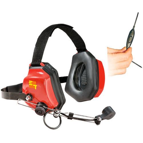 Eartec XTreme Headset XTMC1000IL B&H Photo Video