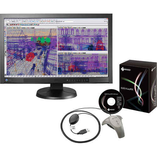 EIZO FlexScan SX2762W Monitor 64 Bit
