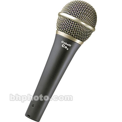 Ev Cobalt Co9 : electro voice cobalt co9 microphone 300997 b h photo video ~ Hamham.info Haus und Dekorationen