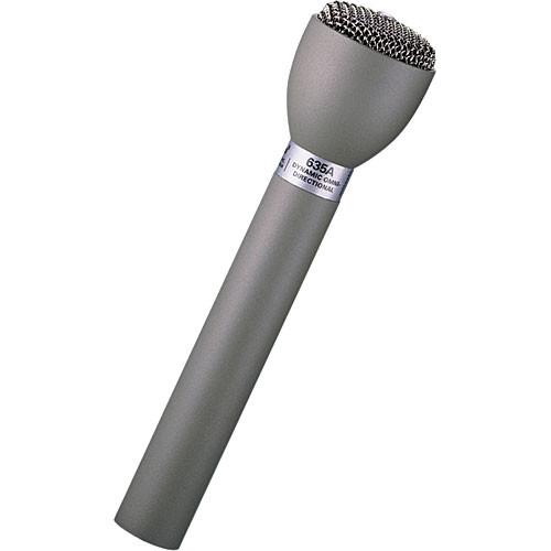 Electro-Voice 635A - Omnidirectional Handheld F.01U.118 ...