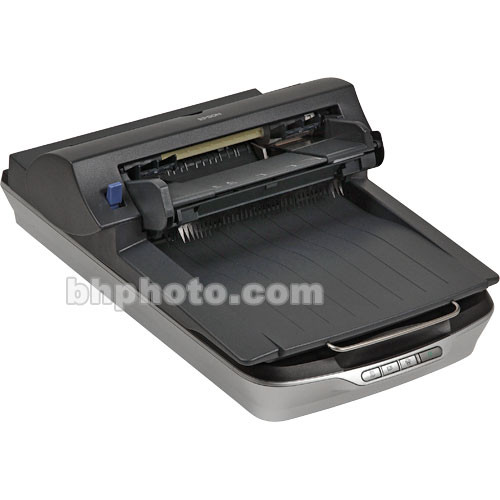 Epson Perfection 4490 Office Flatbed Scanner B11b176051 Bh