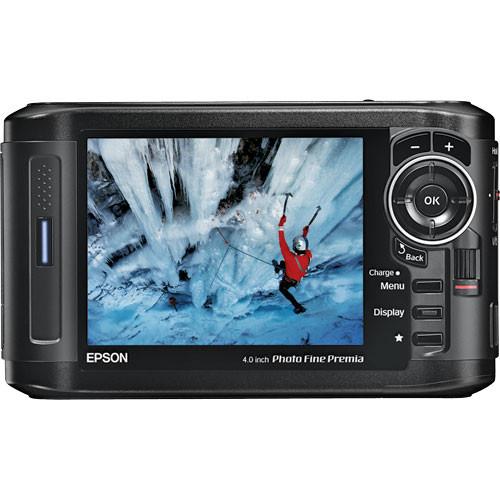 epson p-7000 multimedia photo viewer b31b192002 b&h photo video